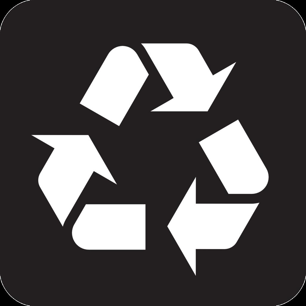 Symbole recyclé